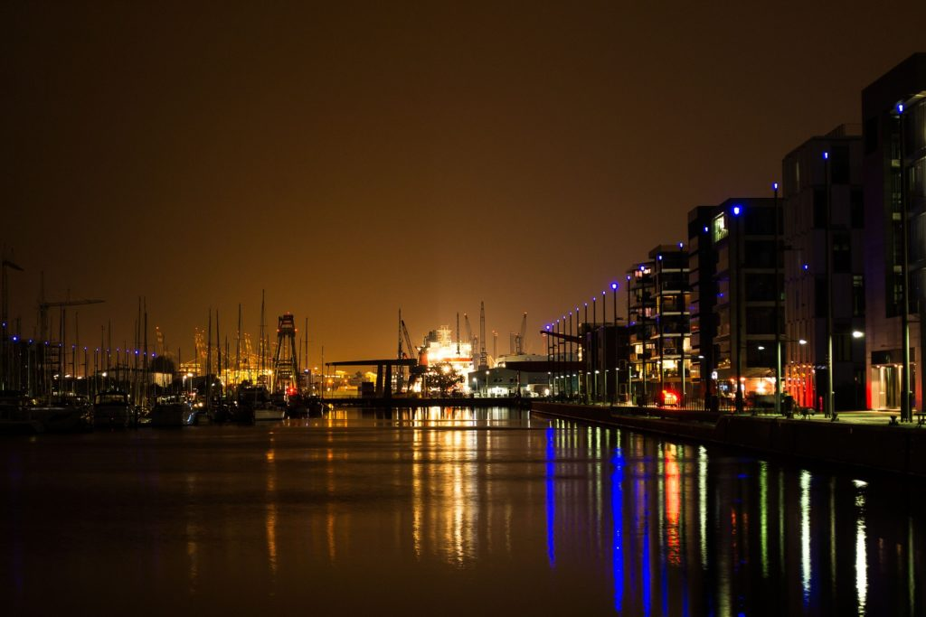 Bayerischer Lloyd bremerhafen
